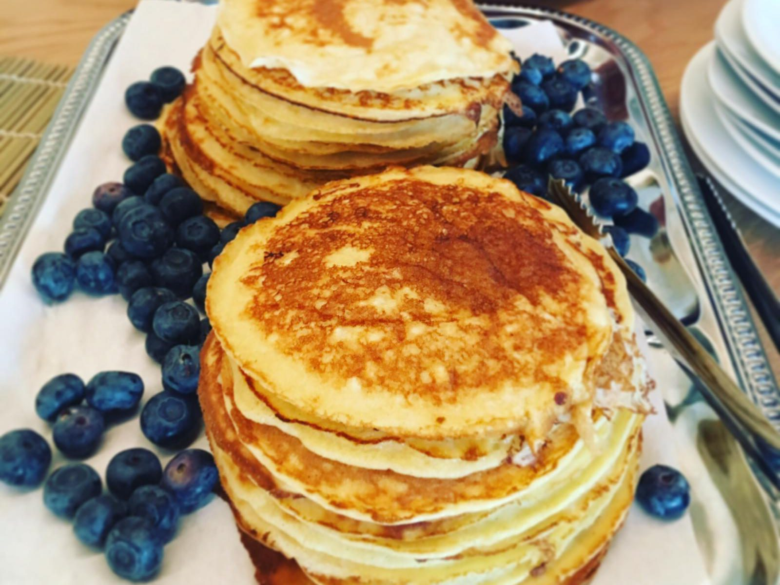 Pancakes from Suppenmacher